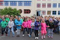 Siegel Kinderfreundliche Kommune