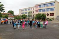 Verleihung Siegel Kinderfreundliche Kommune