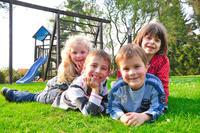 Bild Kinder Jugendschutz