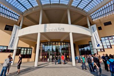 Konrad-Zuse-Medienzentrum