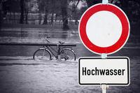 Hochwasser allgemein