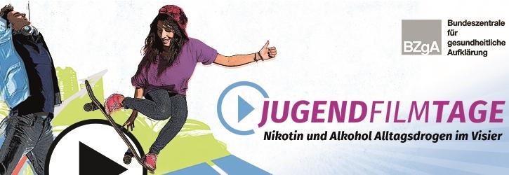 Header JugenFilmTage
