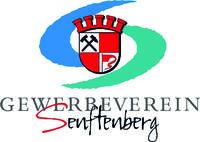 Externer Link: Logo Gewerbeverein Senftenberg eV
