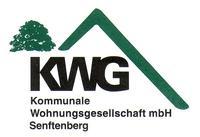 Externer Link: Logo KWG mbH Senftenberg