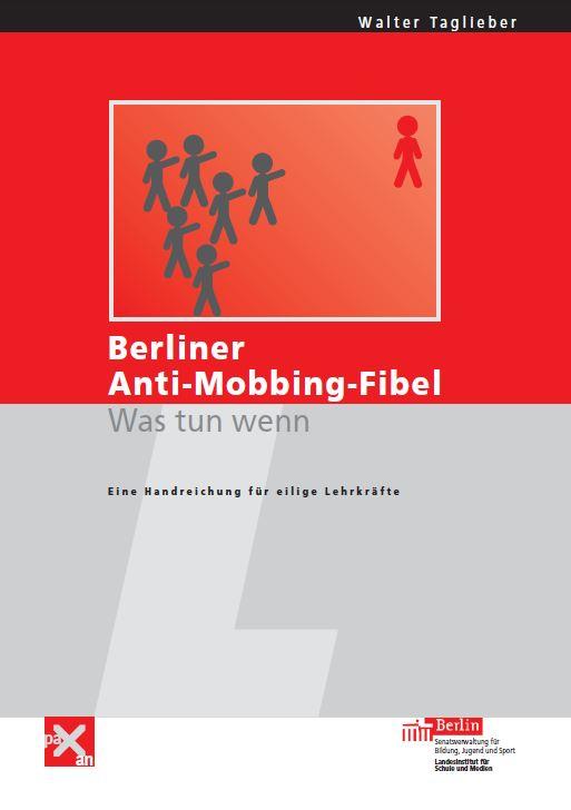 Externer Link: Berlinr Anti-Mobbing-Fiebel