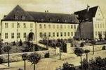 ehemalige Grundschule Sedlitz, heute das OSZ
