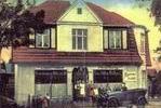 Gasthaus zur guten Hoffnung,1960