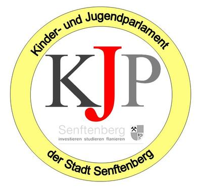Kinder und Jugendparlament Logo