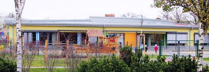 Header Kindergarten Haus Musikus