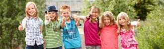 Maßnahmen - Kinderfreundliche Kommune