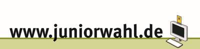 Externer Link: Logo juniorwahl.de