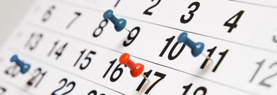 Kalender Bürgerhaushalt