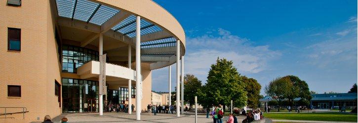 FH-Lausitz Foto D. Winkler