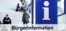 Externer Link: Bürgerinformation