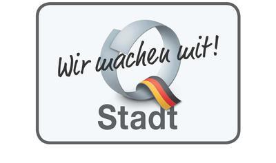Q-Stadt Logo