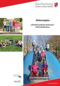 Bild vergrößern: Aktionsplan Kinderfreundliche Kommune Stadt SenftenbergAktionsplan Kinderfreundliche Kommune Stadt Senftenberg