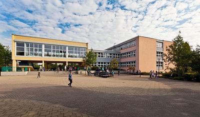 Walther rathenau grundschule senftenberg