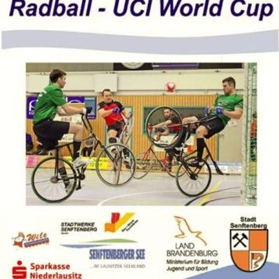 Radball UCI World Cup
