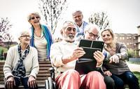 Bild vergrößern: Freizeitangebote SeniorenFreizeitangebote Senioren