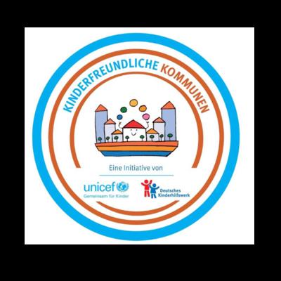 Logo Kinderfreundliche Kummune